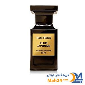 عطر زنانه تام فورد پلام جاپنیز – Tom Ford Plum Japonais