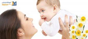 زیاد شدن شیر مادر به کمک خواص گل نرگس