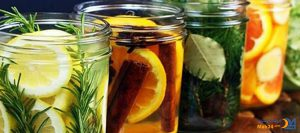 ساخت عطر مورد علاقه تان در خانه