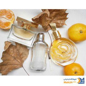 انتخاب عطر مناسب خانمها و آقایان در فصل پاییز