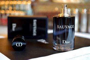 عطر دیور ساواج Dior Sauvage