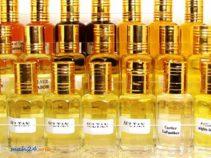عطر سلطان sultan perfume