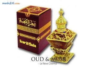 عطر مردانه عربی کعبه
