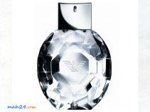 عطر ویکتوریا آرمانی دیاموند Giorgio Armani Emporio Diamonds