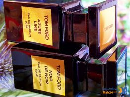 عطر Tom Ford Noir de Noir