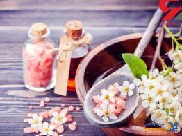 رایحه و ماندگاری عطر گل ها