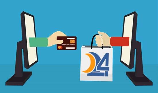 امکانات و خدمات فروشگاه اینترنتی