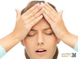 سردرد های عطری