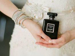 عطرهای شب عروسی