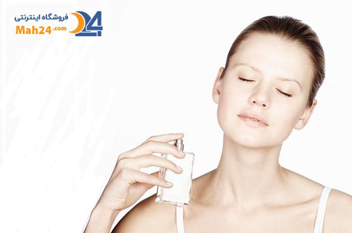 افزایش پخش بو و ماندگاری عطر چه عوملی را میطلبد
