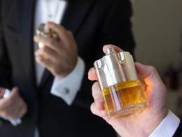 شخصیت شناسی طیف بویایی عطر