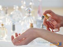 استفاده از عطر به شیوه ای صحیح تر
