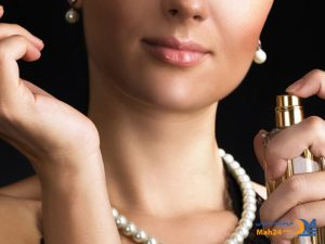 10 عطر شیرین و پرطرفدار زنانه