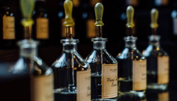 عطرهای قدیمی