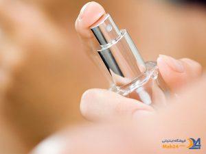 روش های افزایش بوی عطر