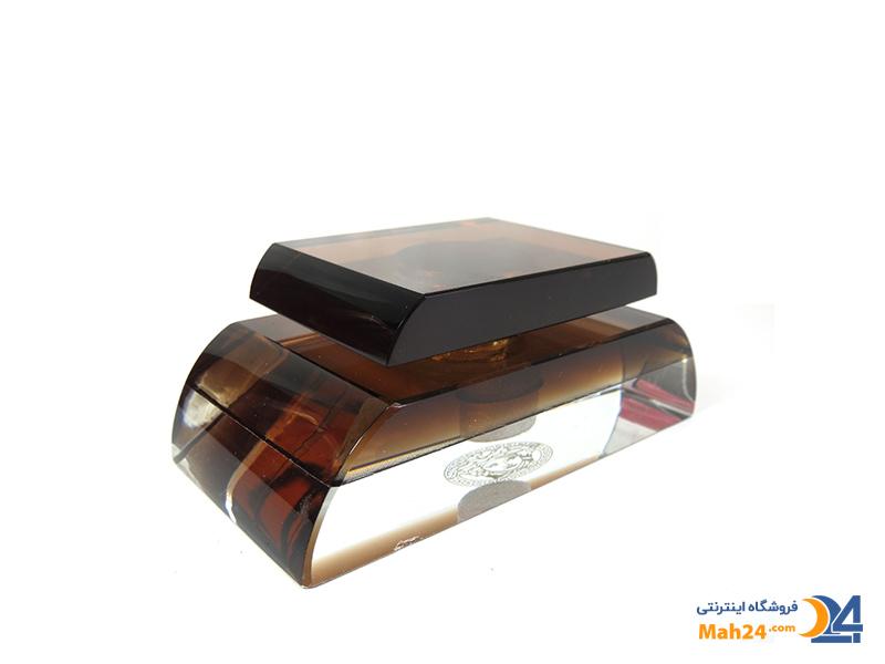 شیشه عطر کریستال ورساچه کد 7