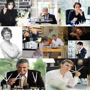 عطرسازان و طراحان بولگاری