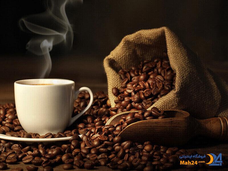 معرفی چند عطر با رایحه قهوه و خاص