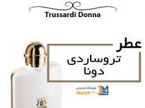 عطر تروساردی دونا