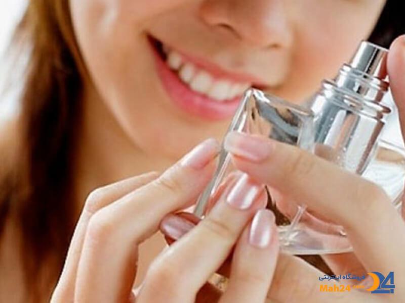 عطرهای جذب کننده خانم ها