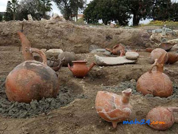 عطرهایی با ماندگاری 4000 ساله