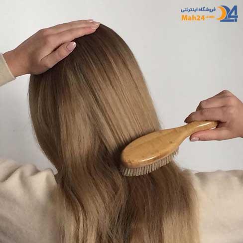 3 روش زدن عطر به موی سر