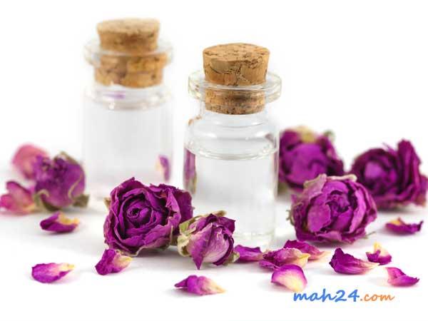 عطرهای گلی