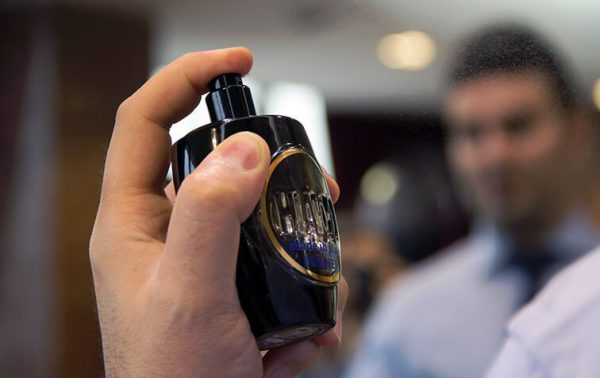 عطر و ادکلن ایرانی و خارجی