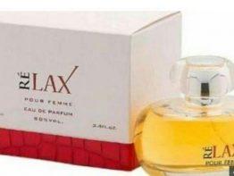 عطر مرگ Death perfume