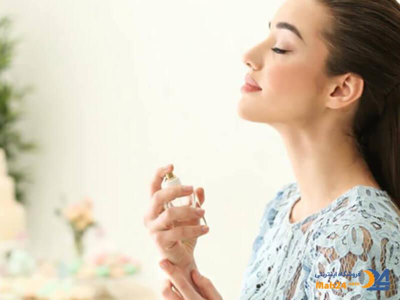 روش های ماندگاری بوی عطر