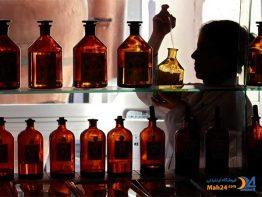 ساخت عطر در خانه