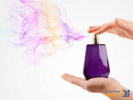عطر زنانه تلخ
