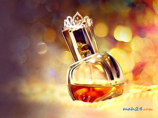 خاصیت عطرها