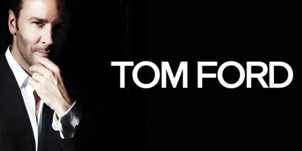 آقای تام فورد