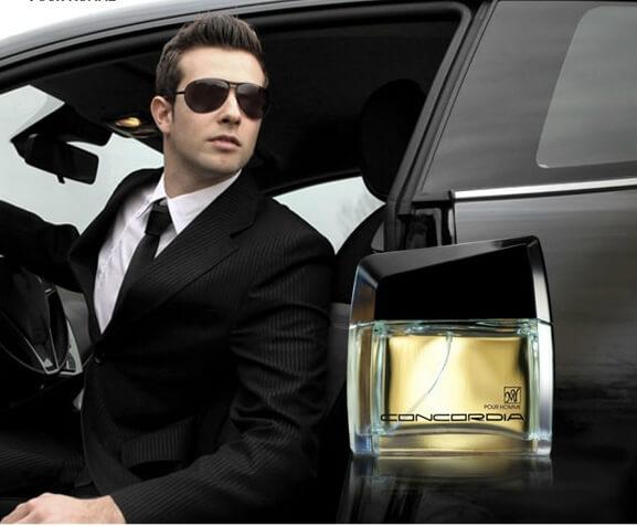 عطرهای مردانه خاص از دید خانم ها
